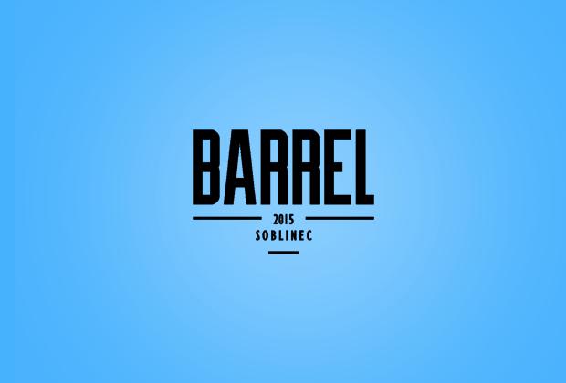 Barrel Soblinec