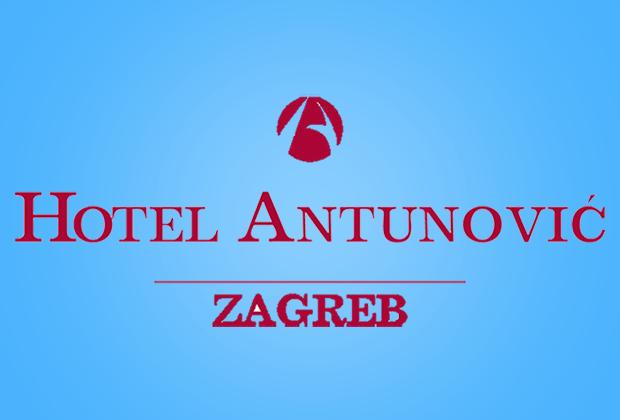 Hotel Antunović Zagreb tamburaši Legende