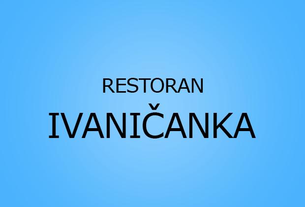 Restoran Ivaničanka